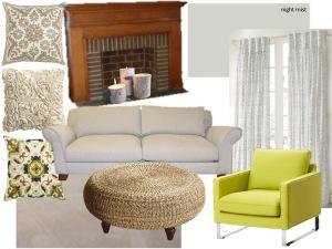 livingroomboard