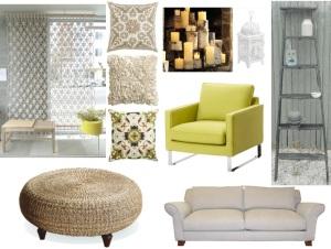 livingroominspirationboard