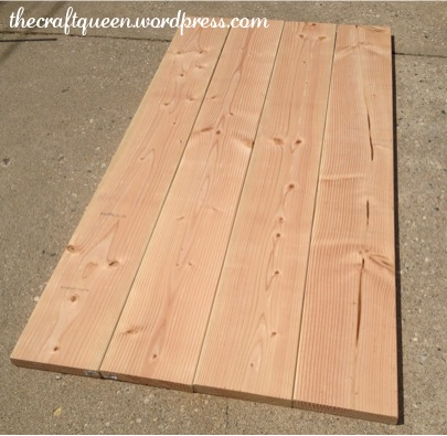 14. Made from Scratch: DIY Rustic Dining Table (3/6)