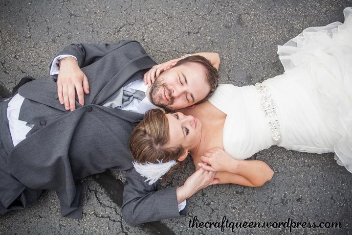 23. DIY Wedding: Bridal Sash (3/5)